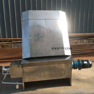 养殖场粪便干湿分离机  环卫清理干湿分离机 固液挤水机