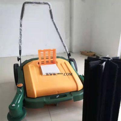 斯诺 电瓶扫地机 物业环卫打扫机 多功能道路扫地机