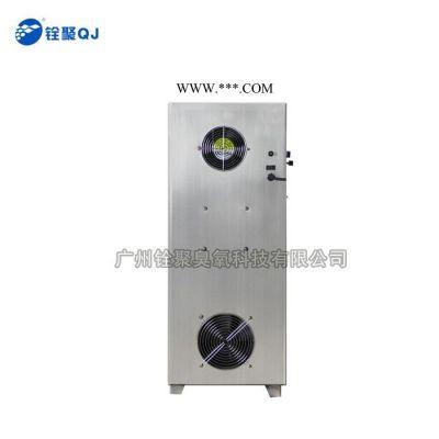 铨聚QJ-8002Y臭氧发生器消毒机专用除味臭氧发生器5克环保杀菌机洗车美容空调管