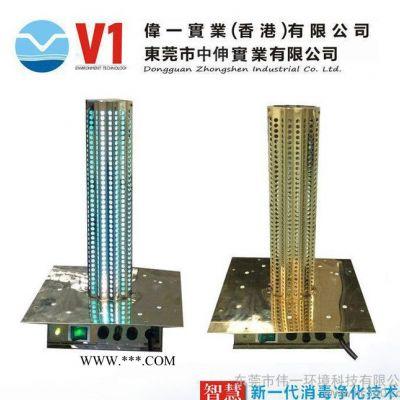 【直销】UV紫外线杀菌净化消毒装置 中央空调专用空气净化器