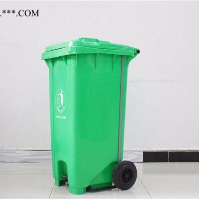 赛普垃圾车专用环卫垃圾桶