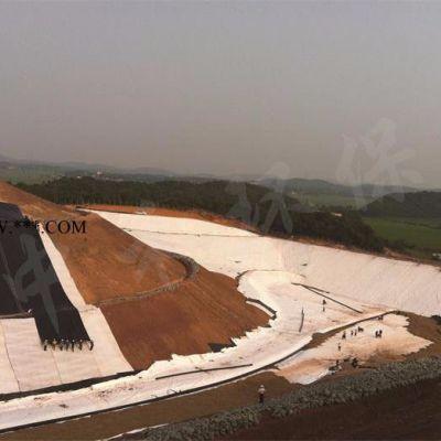 福建中禾环保垃圾填埋场处理封场工程其他公共环卫设施