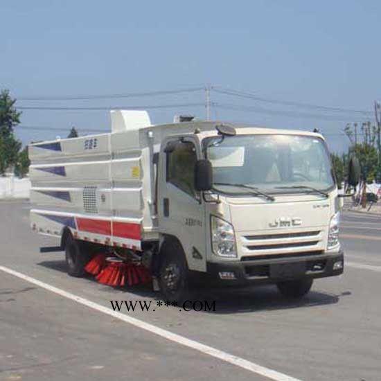 江铃 扫路车,道路清扫车,扫地车,环卫扫路车价格,JDF5080TSLJ5型扫路车