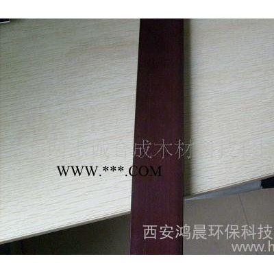 PVC,PE木,园林景观材料,科技木,复合材料环卫