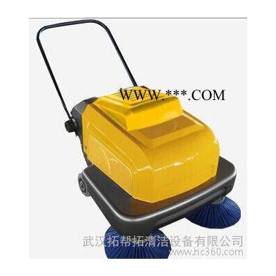 武汉直销明诺MN-P100A手推式电动扫地机环卫扫地机