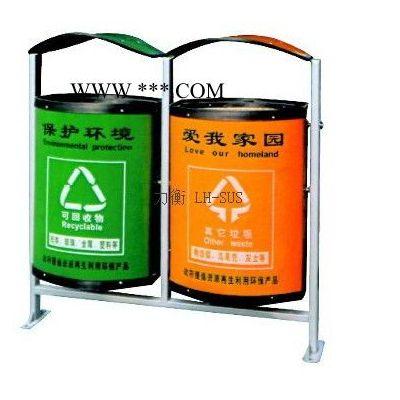 环卫垃圾桶 不锈钢垃圾桶 户外垃圾桶 钢木垃圾桶采购 厂家定制价格