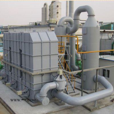 大信  供热   焚烧炉   废气处理设备  废气焚烧炉 有机废气焚烧炉