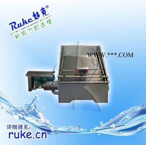 江苏如克RKSF-20 沼气池固液分离机