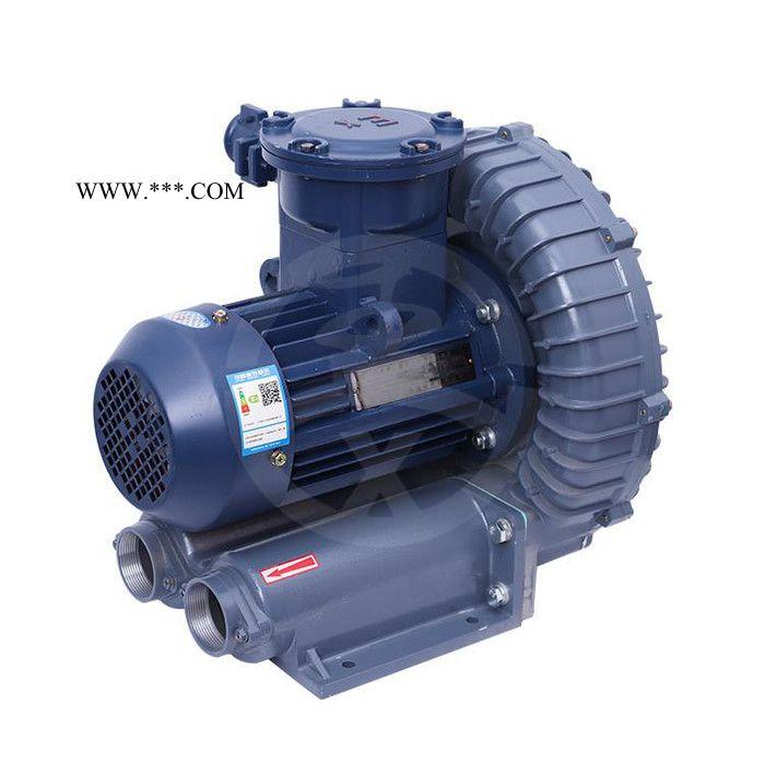 全风FB-5 煤矿高压防爆风机 抽沼气风机 隔热式防爆高压风机