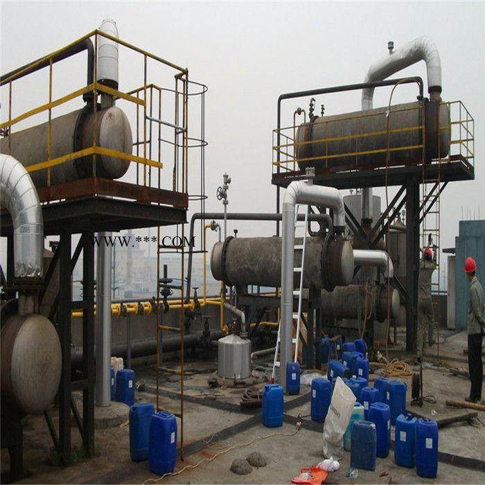 列管式换热器清洗 列管式换热器清洗公司 换热器除垢剂