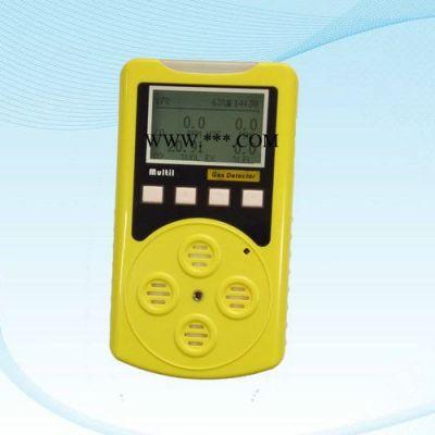 【鑫海瑞】便携手持式沼气检测仪甲烷二氧化碳硫化氢气体浓度检测仪