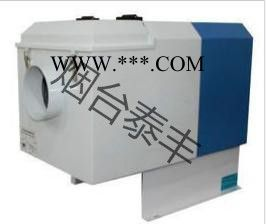 烟台泰丰KFWP系列机械式空气净化器厂家专业生产