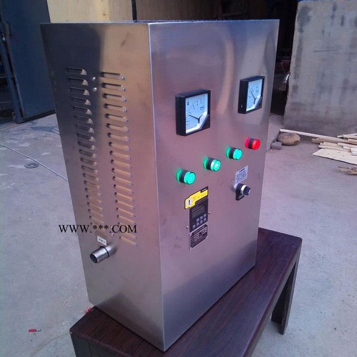 臭氧发生器 外置式水箱自洁消毒器 不锈钢水箱用水杀菌设备