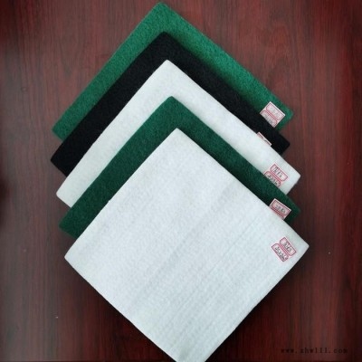 聚酯土工布 垃圾填埋场土工布 针刺反滤土工布 源头厂家供应 欢迎选购