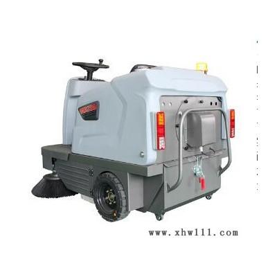 供应cleanwill/克力威TANK 7北京扫地机 驾驶式扫地机 扫地机 垃圾清扫车  地面清洁设备