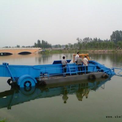 建龙环保 割草船全自动割草船 保洁船 垃圾打捞船 厂家定制 专业定制 现货秒发