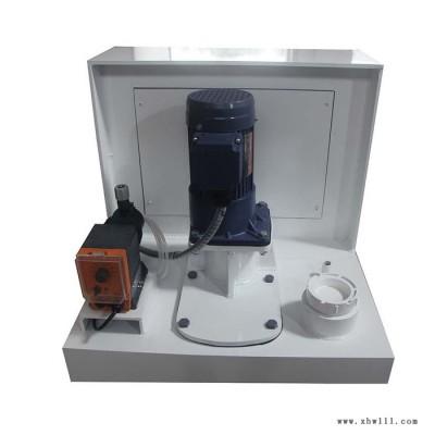 新岛 二氧化氯投加器 水处理设备 消毒设备