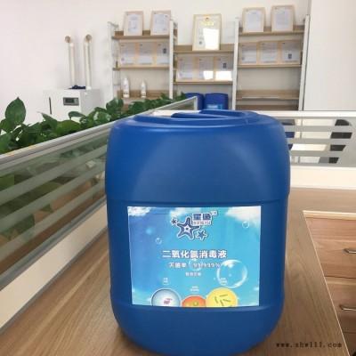 供应垃圾中转站环境消毒除臭液 固体垃圾杀菌除臭液
