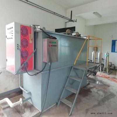 电解气浮机 电絮凝气浮机 电絮凝污水处理设备 电絮凝装置 电絮凝系统 ** 垃圾中转站污水处理设备