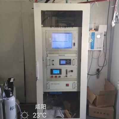 西安博纯回转窑焚烧炉及其烟气净化处理系统烟气在线监测系统技术要求