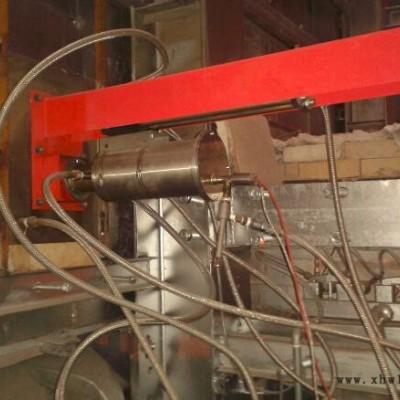 供应丰瑞电子FR-TV内窥式高温电视 垃圾焚烧炉监控工业电视