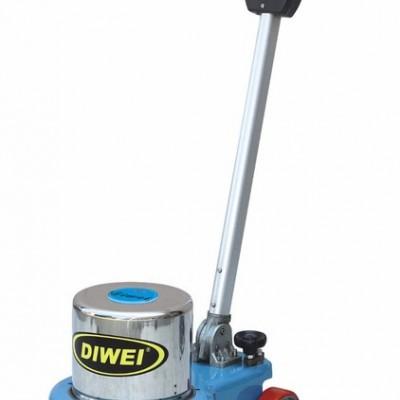 原厂销售迪威DW-17MK多功能行星花岗石大理石瓷砖水泥人造石研磨石材护理晶面翻新保养洗地机
