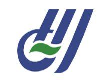 浙江省工业环保设计研究院logo