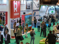 西班牙马德里新能源与环保展览会
