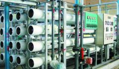 河南省洛阳市嵩县污水处理厂项目资格预审公告