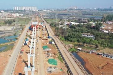 G15沈海高速公路海口段项目安全设施和机电工程、涂装工程招标公告