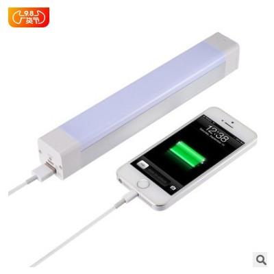 厂家直销单晶柔性板6V5W USB稳压盒 + 太阳能灯+LED灯