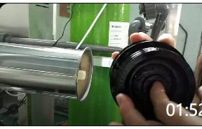 01:52 水处理设备如何安装RO膜的方法